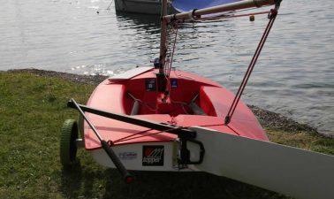 Barca in vendita