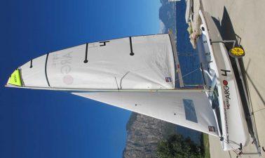 La barca in vendita